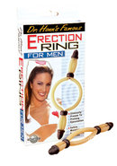 Dr Hanns Famous Erection Ring